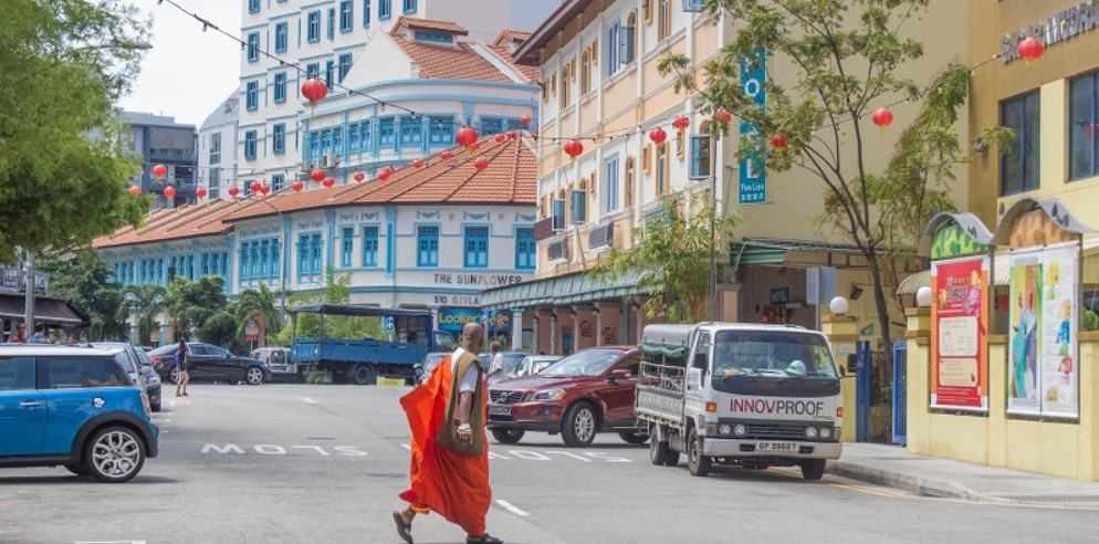 Why Geylang May Be Your Ideal Neighbourhood